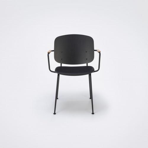 Stuhl Grapp | Leer
