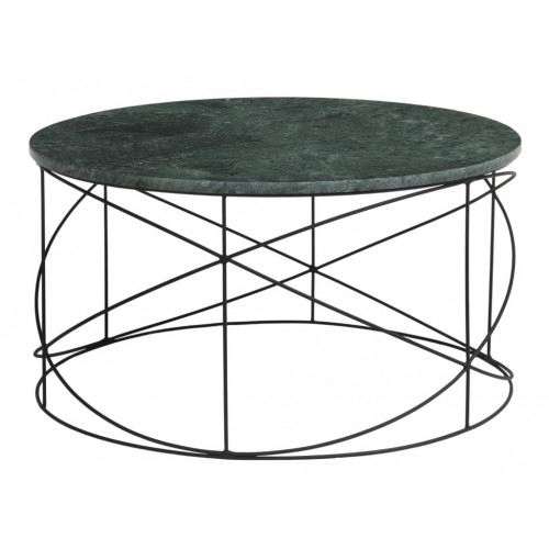 Coffee Table Wire | Green