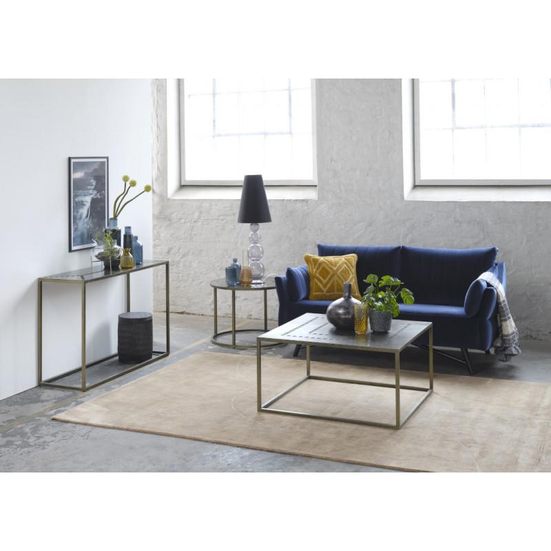 Coffee Table Stitch | Rectangular