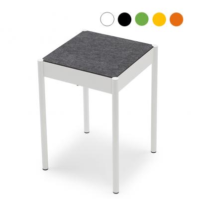 La Table Stapelbarer Hocker B1/F