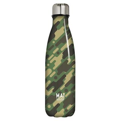 Trinkflasche   Camouflage