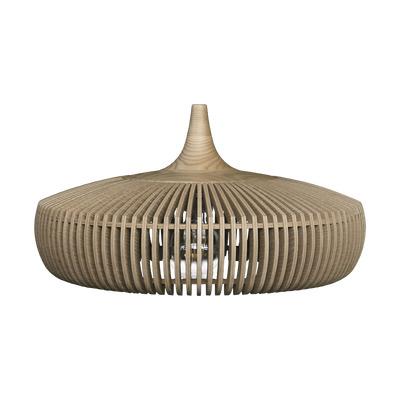 Lampenschirm Clava Dine   Eiche-Natur