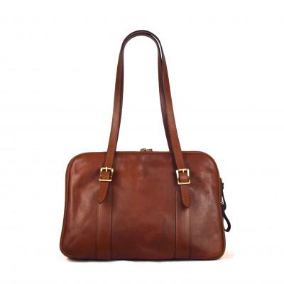 Leather Bag | Classic Lady Bag