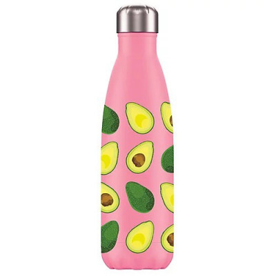Trinkflasche   Tutti Frutti Avocados