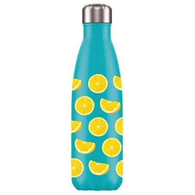 Trinkflasche   Tutti Frutti Lemons