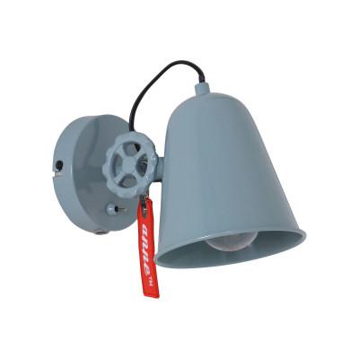 Wall Lamp Dolphin | Green