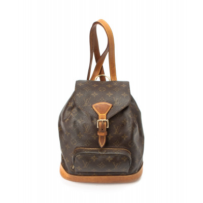 Montsouris MM backpack