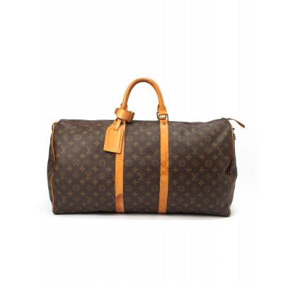 Keepall 55 bag