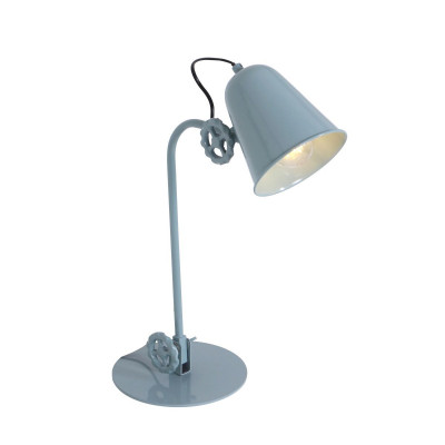 Table Lamp Dolphin | Green