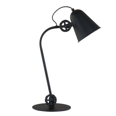 Table Lamp Dolphin | Black