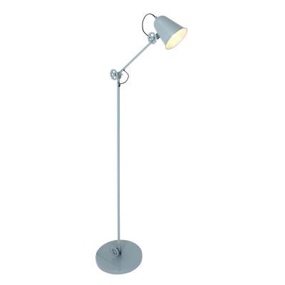 Floor Lamp Dolphin | Green