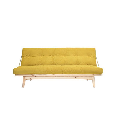Sofa Folk | Honey-Clear Lacquer