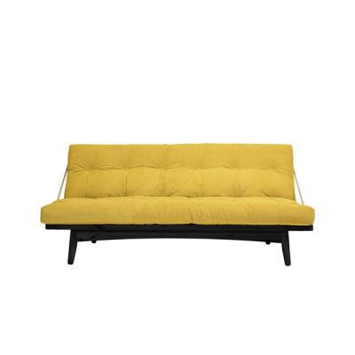 Sofa Folk | Honey-Black Lacquer