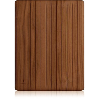 Miniot Hülle iPad Mk2- Walnuss