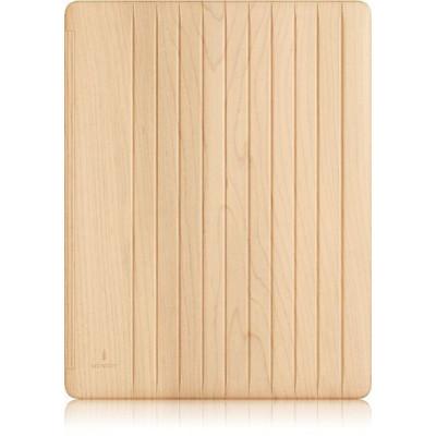Miniot Hülle iPad Mk2- Ahorn