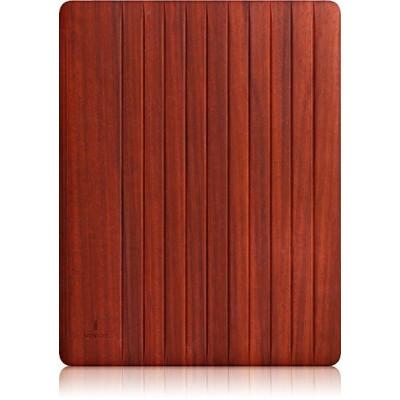 Miniot Hülle iPad Mk2- Padouk