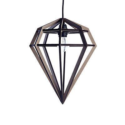 RAW Lamp Light Grey | Medium