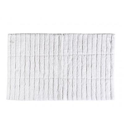 Bath Mat Tiles | White