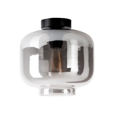Deckenlampe Vaso 25x21cm | Anthrazit