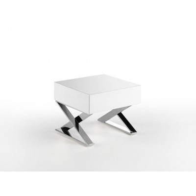Night Stand   Lacquered MDF