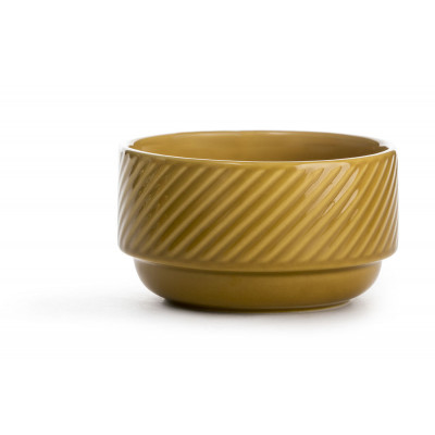 Bowl | Yellow