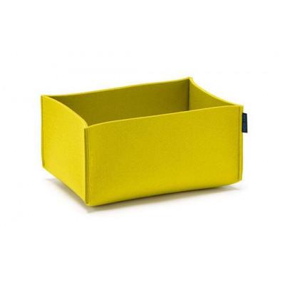 Box Rectangular - Citron