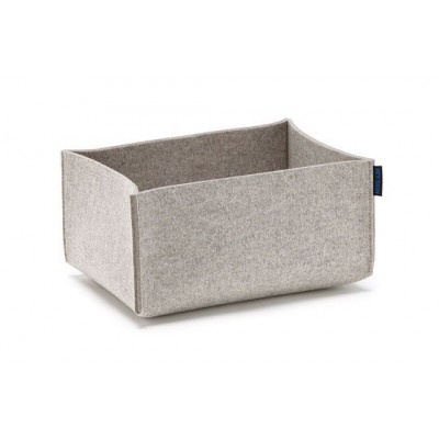 Box Rectangular - Lightgrey