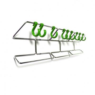 Superemma 90 Hanger - Chrome