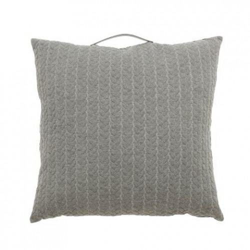 Cushion 60x60 | Grey
