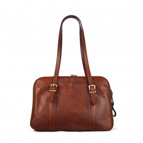 Leather Bag   Classic Lady Bag