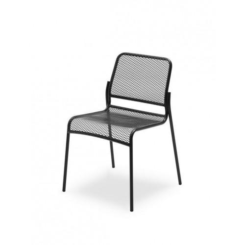 Mira Chair | Black