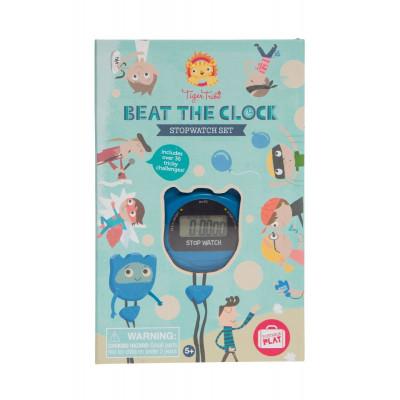 Stopwatch Set | Beat the Clock