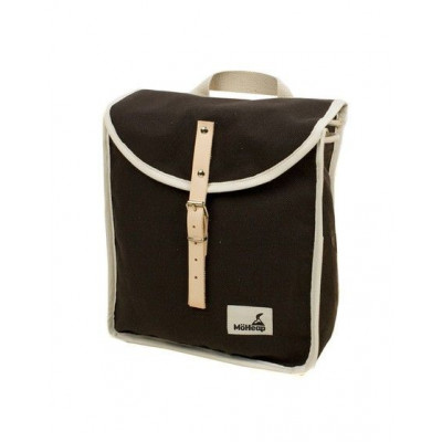 Heap Backpack   Brown Sugar