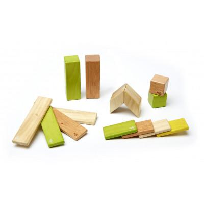 Holzblocksatz/14 | Dschungel