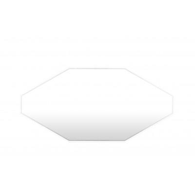 Grand Reflection Spiegel | Weiß