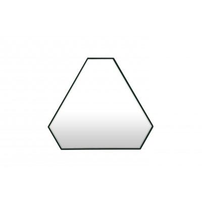 Dreiecks-Reflexionsspiegel | Dunkelgrün