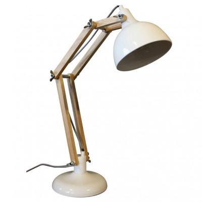 Table Lamp Dexter | White