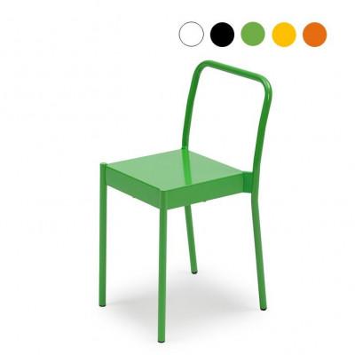 La Table Stapelbarer Stuhl C1T
