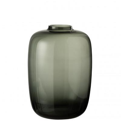 Vase Cleo Klein   Grau