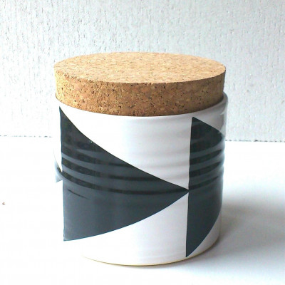 Jar Arrows   Schwarz
