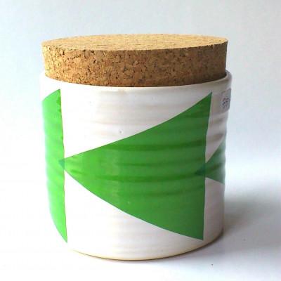 Jar Arrows   Grün