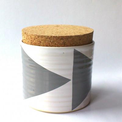 Jar Arrows   Grau