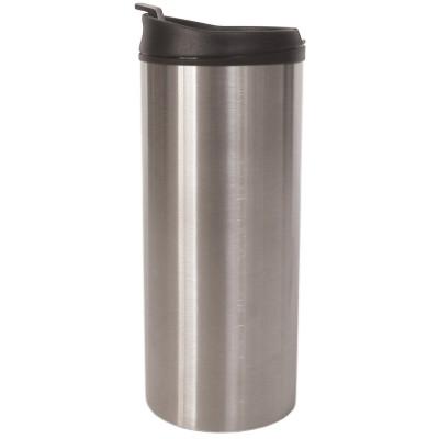 Thermosflasche | 30 cl | Metallisch