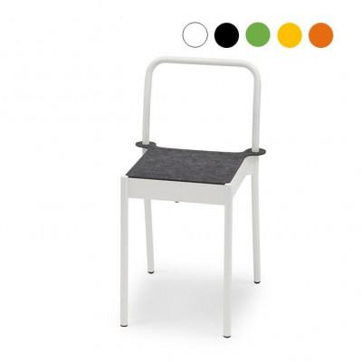 La Table Stapelbarer Stuhl C1T/i/FG