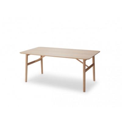 Table Hven 170 | Oak/White Oil