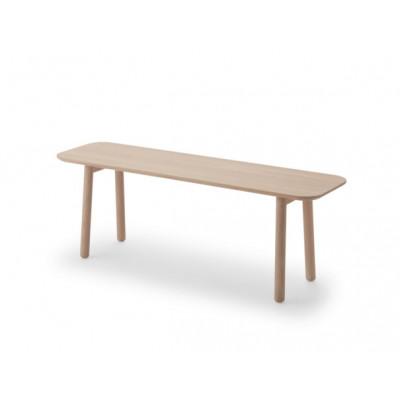 Bench Hven | Oak/White Oil