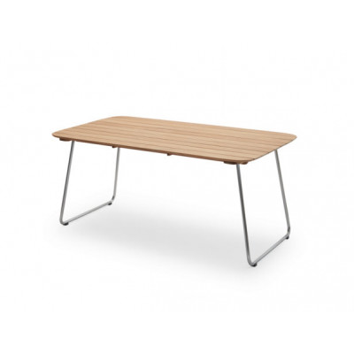 Table Lilium 160 cm | Teak