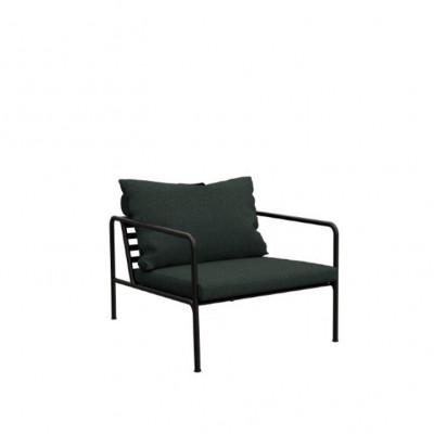 Outdoor-Lounge-Stuhl Level  | Alpine Green