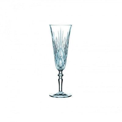 Champagnerglas-Kegel