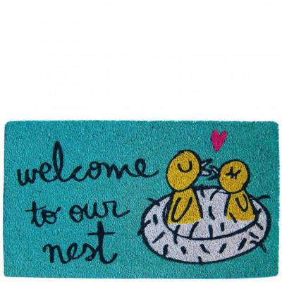 Doormat   Nest